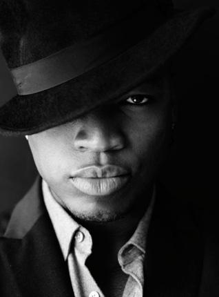 Ne-Yo- Loving his music right now :)