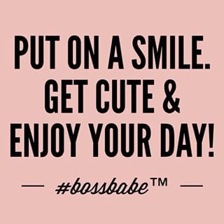 #BOSSBABE™ INC. @bossbabe.inc It's Saturday!! F...Instagram photo | Websta (Webstagram)