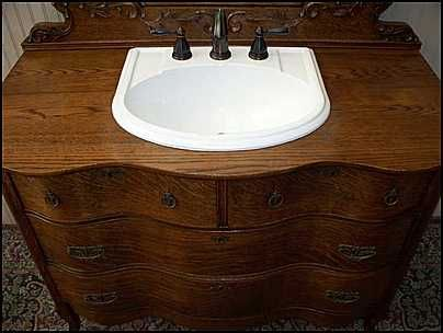 Images of dressers turned into bathroom vanities antique bathroom vanity antique dresser for