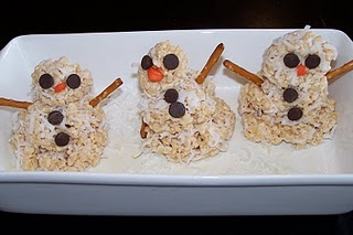 1000+ images about Food For The Holidays on Pinterest | Reindeer ...