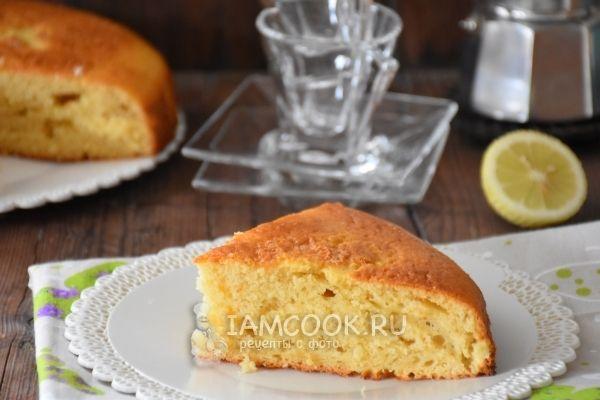 Кексы на маргарине рецепты с фото