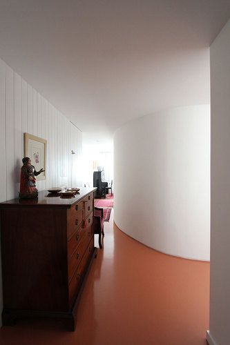 MONOatelier — Apartment S