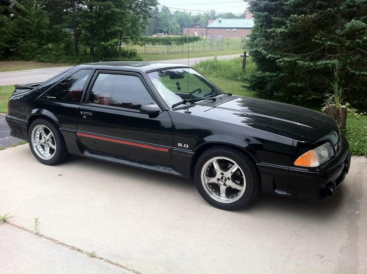 88 mustang gt mine was red cherry flaked cars i have owned pinterest cherries red. Black Bedroom Furniture Sets. Home Design Ideas