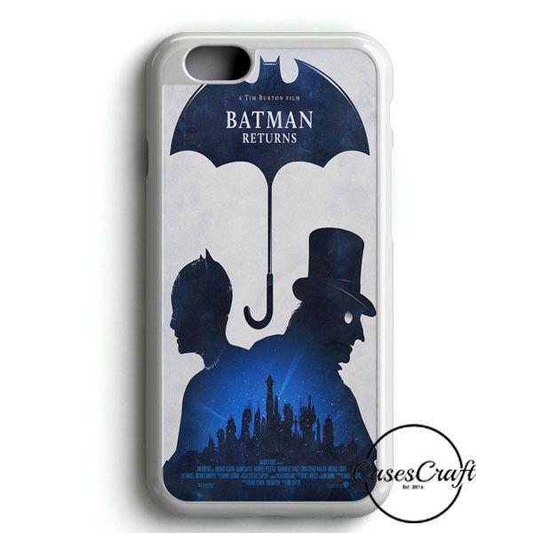 Batman Minion iPhone 6/6S Case | casescraft