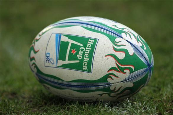 Heineken Cup Official Rugby Ball 104