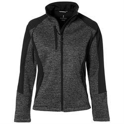 Branded Elevate Kitulo Hybrid Jacket - LADIES | Corporate Logo Elevate Kitulo Hybrid Jacket - LADIES | Corporate Clothing