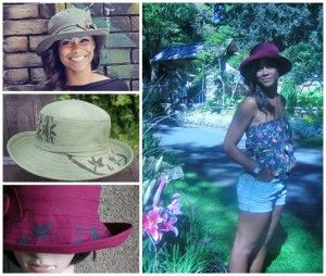 Have hat, will travel: How to pack your Rosehip Hat