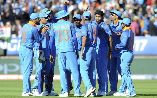Team India to get new head coach before tour of Sri Lanka next month : Cricket, News http://indianews23.com/blog/team-india-to-get-new-head-coach-before-tour-of-sri-lanka-next-month-cricket-news/
