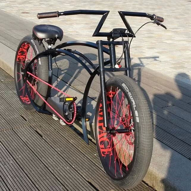 196 Best Images About Bicycles On Pinterest