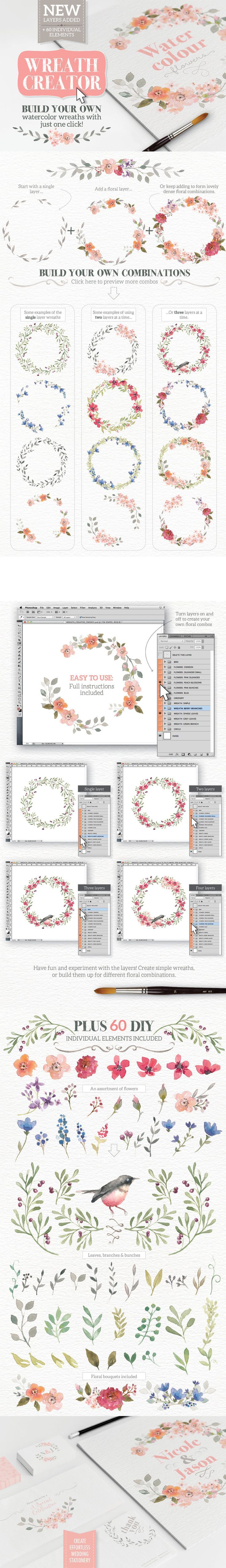 New All In One Design Bundle from @designcutsdeals!: