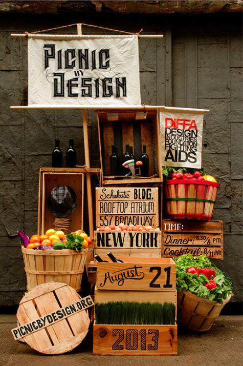 @DIFFA National #picnicbydesign