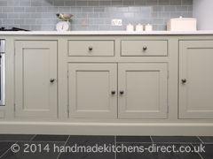 Handmade Kitchens of Christchurch harcourt