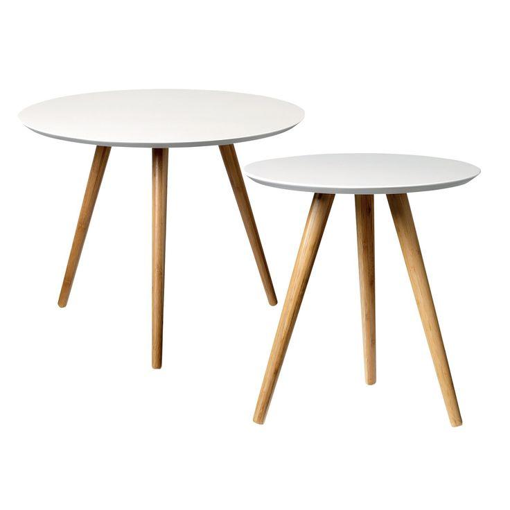 Tripod sohvapöytä – Bloomingville – Osta kalusteita verkossa osoitteessa ROOM21.fi