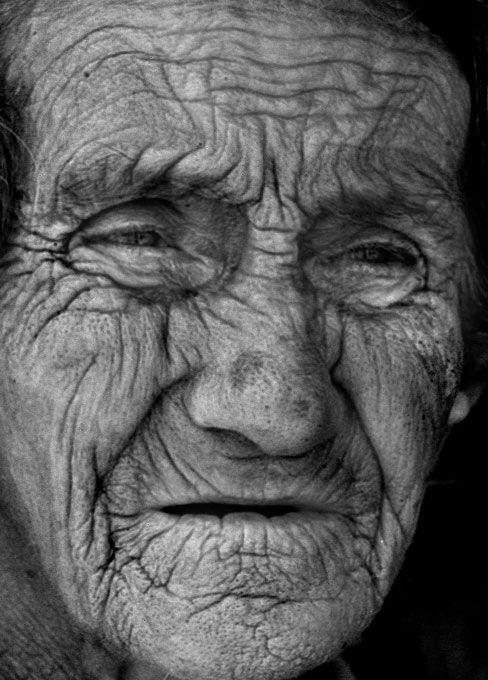 Anregungen eines Alten zum Nachdenken über das Leben