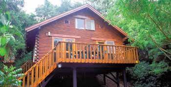 Mtunzini Forest Lodge Conference Venue in Mtunzini, KwaZulu-Natal