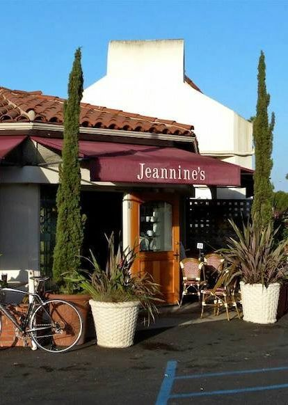 Jeannine's | Everything about this Santa Barbara institution—including the somewhat unorthodox ordering system—is legendary. Some 30 years ago, Jeannine's signature scones helped put the original Downtown SB location on the map.