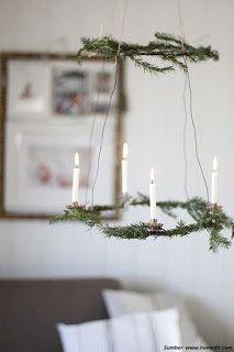 17 Ide Desain Sederhana Untuk Natal