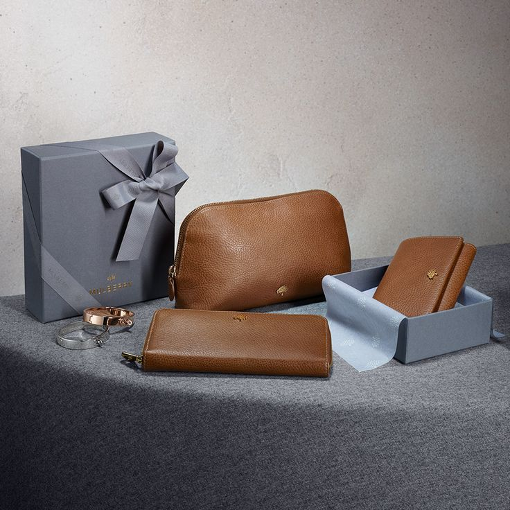 Discover the perfect gift for every occasion on mulberry.com.