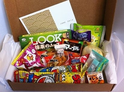 Best 25 Monthly Gift Box Ideas On Pinterest Gifts For