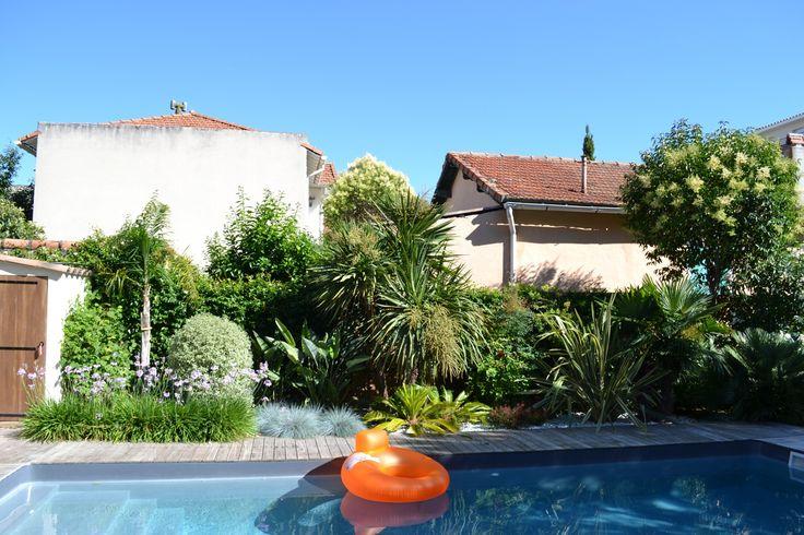 441 best piscine images on pinterest swimming pools garden ideas and pools - Entretien piscine marseille ...