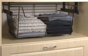 Closet Systems Accessories, Pantry Organizers Accessories, Storage Solutions - Appleton, Wisconsin