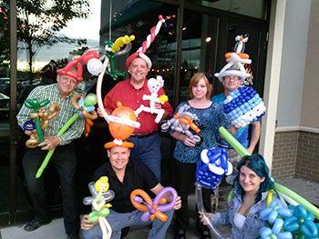 Seattle Twisters!