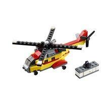 LEGO - Bambule Království hraček