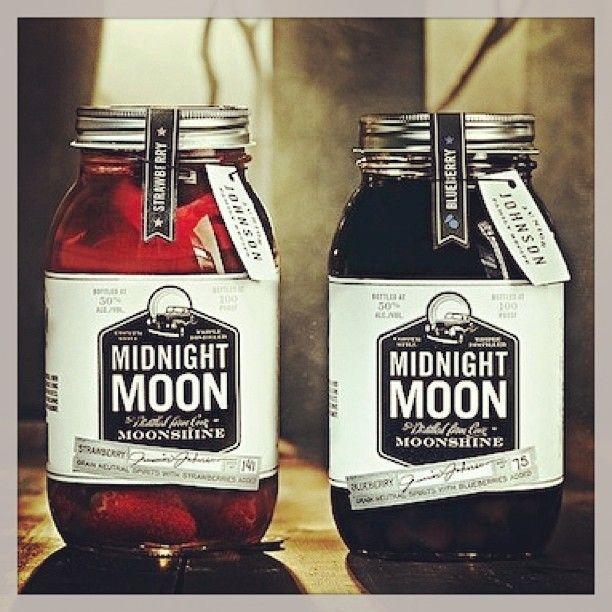 midnight moonshine drinks - photo #38