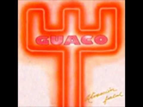 Guaco - Atracción Fatal