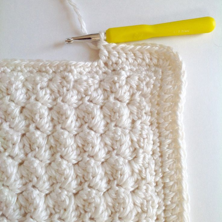 Chunky Crochet Baby Blanket Crochet Baby Blanket Pattern