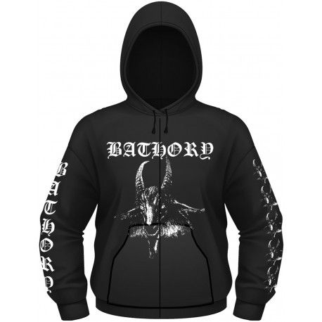 Bathory: Goat (hanorac cu fermoar)