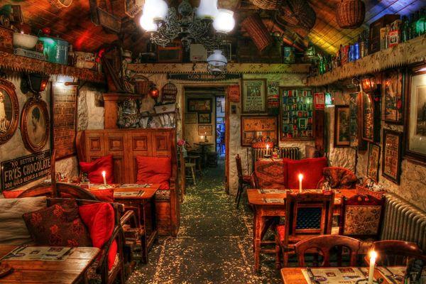 1000 Ideas About Irish Pub Interior On Pinterest: 1000+ Ideas About ...