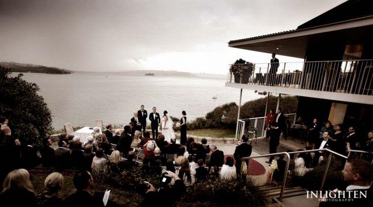 Sergeants Mess -  Inlighten Photography   Sydney location ideas, vintage inspired wedding reception and scenic overlook.