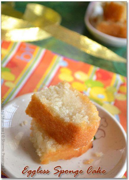 17 best ideas about vanilla sponge cake on pinterest for Basic vanilla sponge