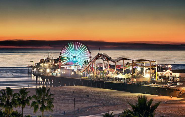 Event Space in Santa Monica, California: Santa Monica Pier -The Pier Event Deck -Carousel Building (especially children's birthday parties) -Central Corridor (between Starlines tours and PierBurger) ...