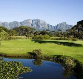 Royal Cape Golf Club   Wynberg   Cape Town #royalcape #golf #capetown