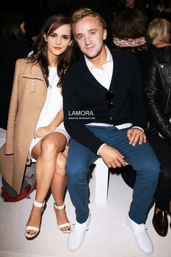 tom felton and emma watson dating 2016