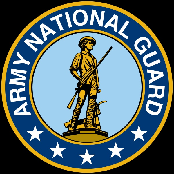 army national guard bardstown ky