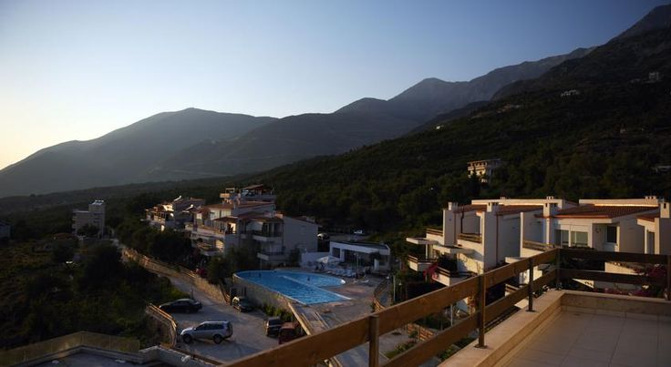 The Olive Terrace Apartments, Dhërmi, Albania - Booking.com