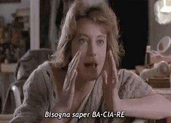 Margherita Buy - Maledetto il giorno che t'ho incontrato (Carlo Verdone 1992)