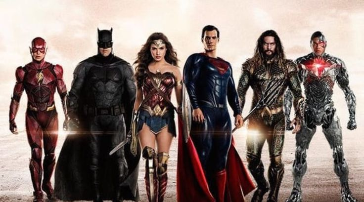 Justice League Full Movie In Hindi Download Free