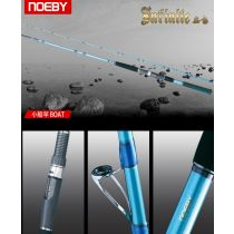 Fly Fishing Rods NOEBY fly fishing rods available at best price with fast home delivery assurance at your door step. Our fishing rods are specially designed so that you can do fishing comfortably. Order now. http://bit.ly/1Pj4AWI