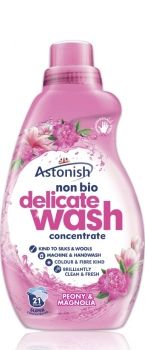 Super Concentrated Delicate Laundry Wash