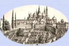 L'Orto Botanico di Padova - La storia