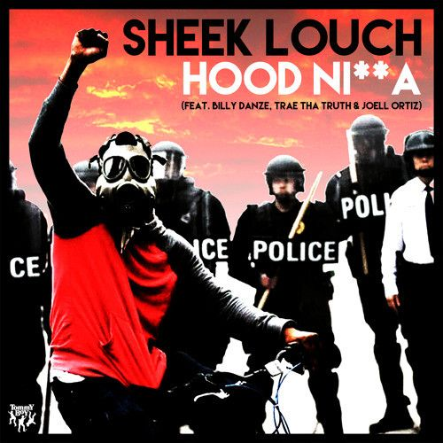 Sheek Louch ft. Billy Danze, Trae The Truth & Joell Ortiz - Hood Ni**a (Audio) - http://www.trillmatic.com/sheek-louch-ft-billy-danze-trae-the-truth-joell-ortiz-hood-nia-audio/ - Check out the new Sheek Louch single featuring Billy Danze, Trae The Truth and Joell Ortiz titled 'Hood Ni**a'.  #EastCoast #NewYork #HoodNigga #TheLox #Trillmatic #TrillTimes