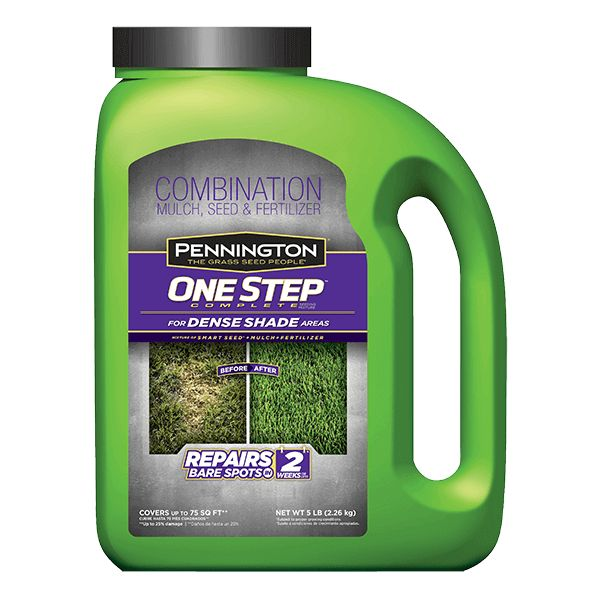 One Step Complete Dense Shade Grass Seed