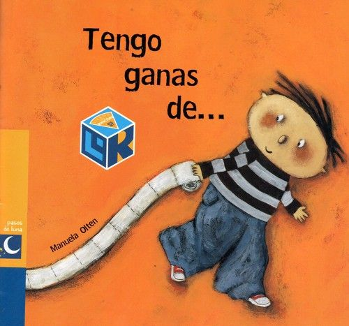 49 Authentic children's books on powerpoint! Useful for all levels of Spanish…
