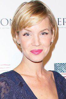 RS Notícias: Ashley Scott, atriz norte-americana