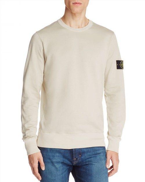 200.00$  Buy here - http://vipvm.justgood.pw/vig/item.php?t=licg4rn29774 - Stone Island Cotton Fleece Sweatshirt 200.00$