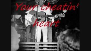Hank WilliamsSr. – Your Cheatin' Heart #CountryMusic #CountryVideos #CountryLyrics http://www.countrymusicvideosonline.com/hank-williams-sr-your-cheatin-heart/ | country music videos and song lyrics  http://www.countrymusicvideosonline.com